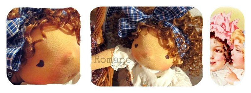 Romane Collage