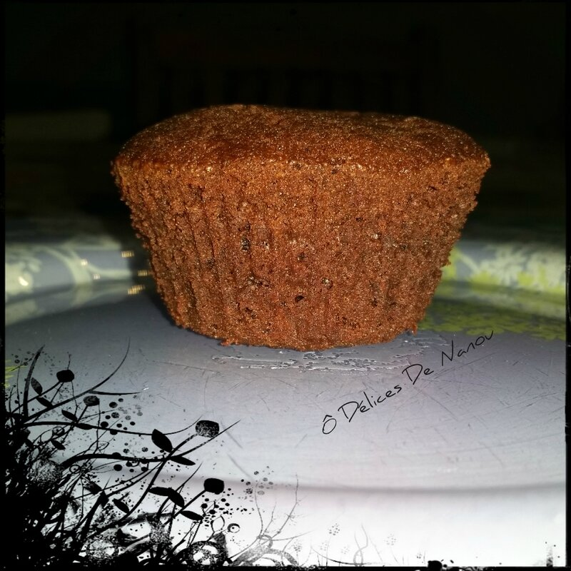 Base cupcake choco 2