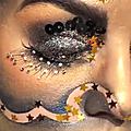 MaquillageCarnaval