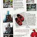 Passion Couture Créative n° 7 -janvier février mars 2015 - page 9