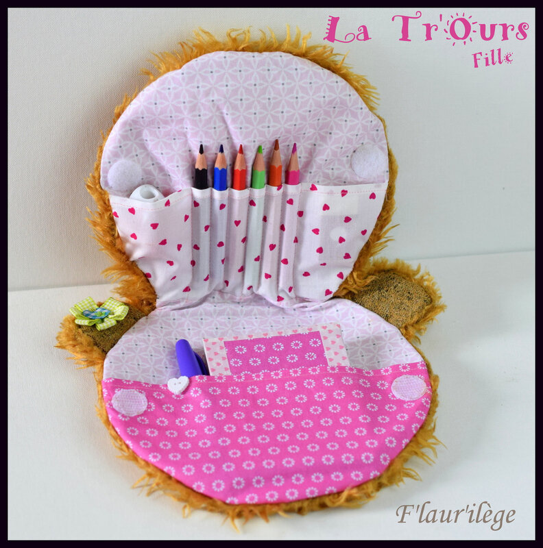 Tr'ours fille1