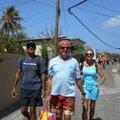 sur petite Martinique