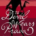 The devil wears prada (le diable s'habille en prada) ---- lauren weisberger