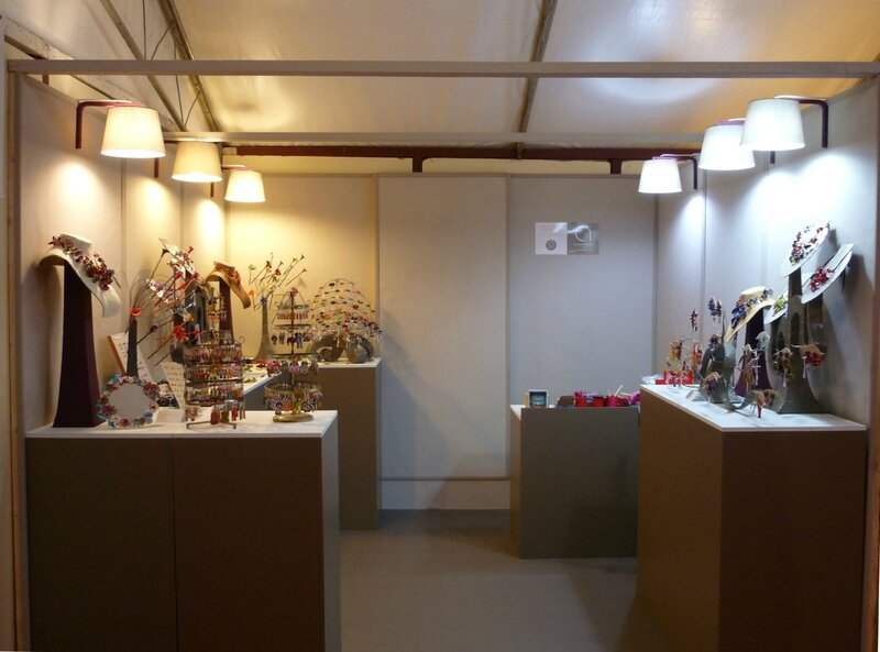 stand 3012