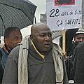 Décès à paris de réné emeh elong: message de condoléances des associations combattantes camerounaises du royaume de belgique