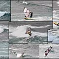 Windsurf switch stance ...!