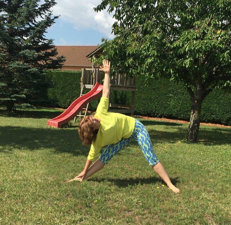 yoga - 4