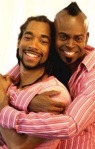 site de rencontre gay africain à Lorient