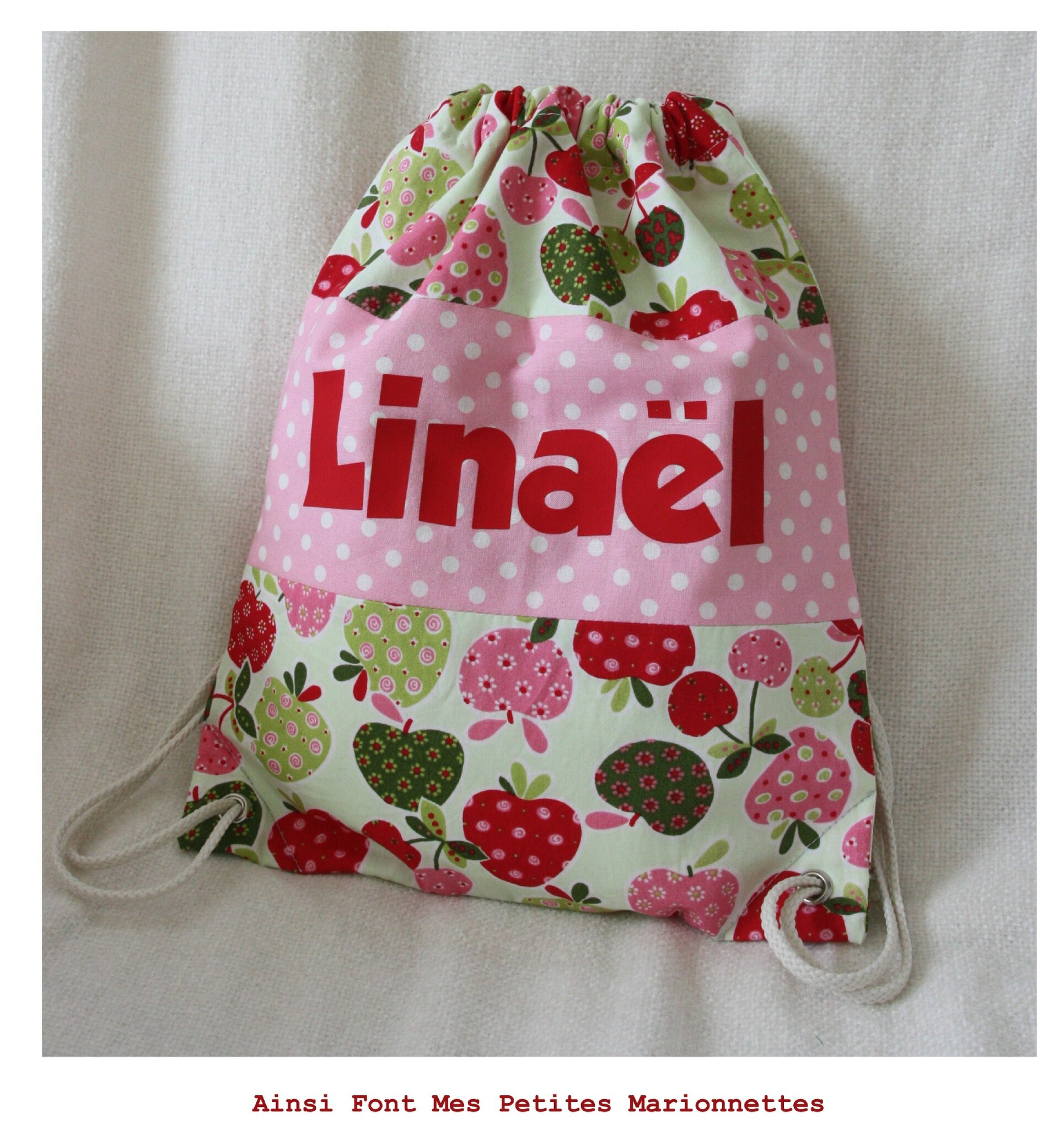 sac linael 1