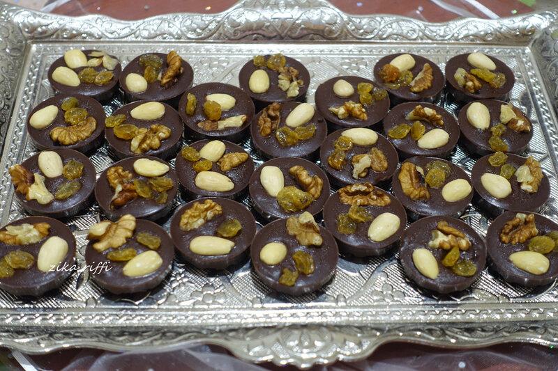 mendiants chocolat4