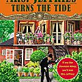 Mrs. jeffries turns the tide, d'emily brightwell