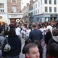 78z- NUIT BLANCHE Amiens octobre 2009 Les Fanfares