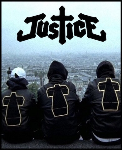 justice stress
