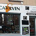 Cavavin angers maine et loire vin champagne bière pression fontaine punch événementiel photo
