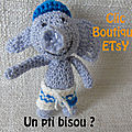 Elephant-crochet-bisou