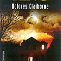 Dolores claiborne -stephen king