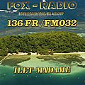 QSL FRENCH ISLANDS OUTSIDE EUROPE