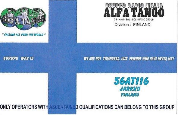 056 AT 116 Jarkko - flag 01