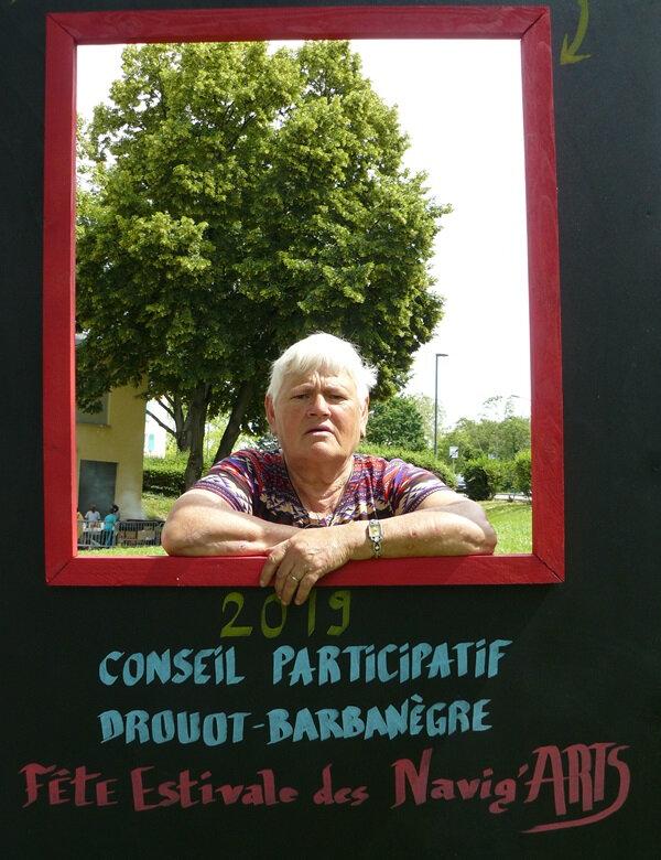 Quartier Drouot - Fête estival Navig'ARTS -Photomaton Conseil participatif23