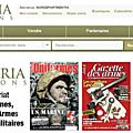 Le buzzz de la semaine... militaria auctions...