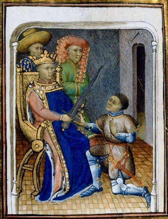 Charles V (2)