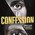 La confession, par jo spain