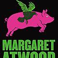 Maddaddam ---- margaret atwood