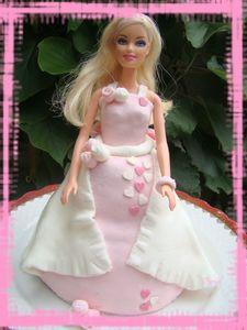Gateau Barbie essai2 (2)