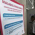 ebola : marisol tourraine se moque de la santé des français