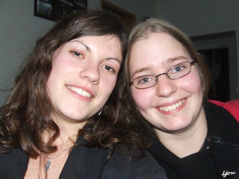 Jaimie et moi