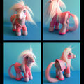 Custom pony jem