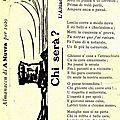 108 2 - album 94 - agostini dumenicu - u librone di a muvra
