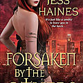 Waynest #5 : forsaken by the others, jess haines