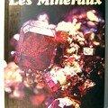 Les mineraux (minerva)