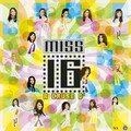 Miss 16 2004 (la pochette inédite) - single