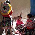 Ninas - Cusco