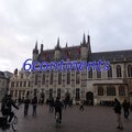 Mon top 10 bruges: n°8: la place du bourg