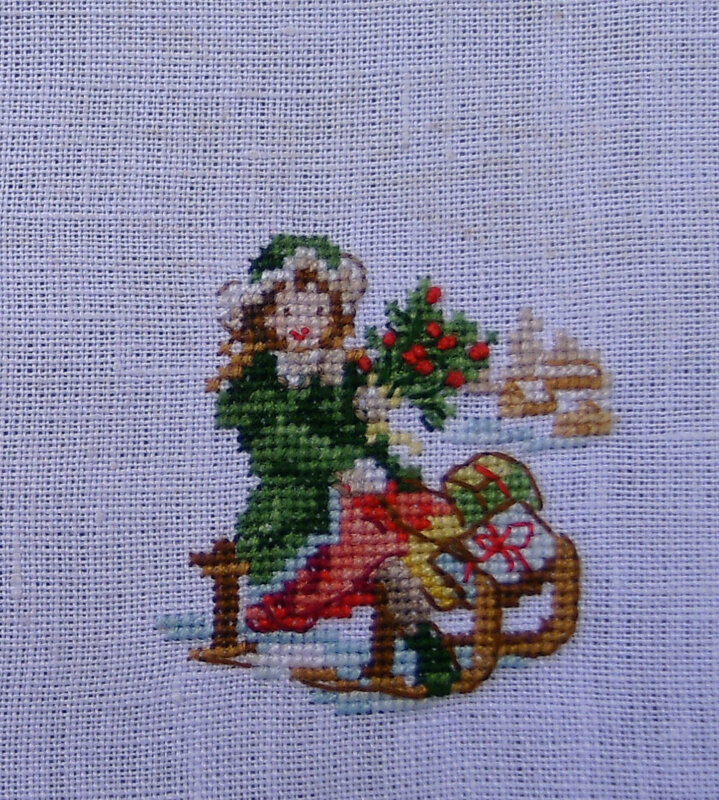 broderie'