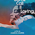 Some call it loving (sleeping beauty) de james b. harris (1973) - présentation mardi 23 janvier 2018//20h30