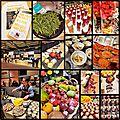 Delhaize food show 2016