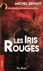 IRIS ROUGES COUV 97882812923456