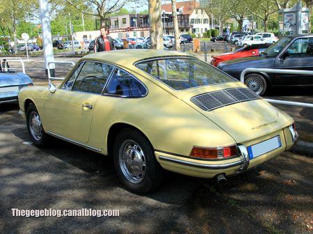 Porsche 911 (Retrorencard mai 2013) 02