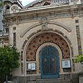 Rennes #8 - la piscine saint georges