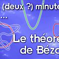 Deux (deux ?) minutes pour le théorème de bézout