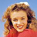 (¯`v´¯)__happy birthday norma jeane__(¯`v´¯)