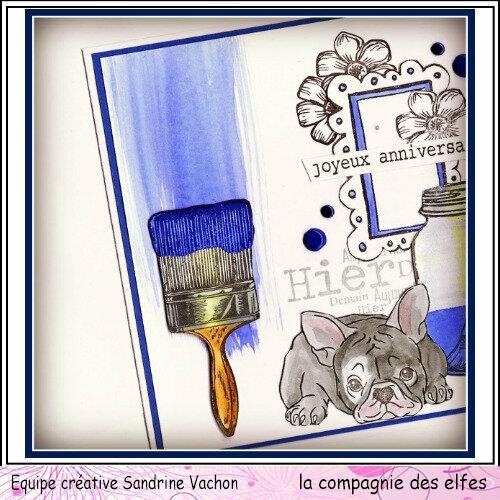 Sandrine VACHON carte pinceau bleu LCDE (2)