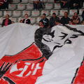 Philippe Schuth- Tifo des 8 ans AFC