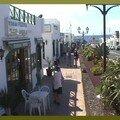 Rue de playa