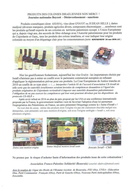 tract bds 24 , 25, 27 mars10032017