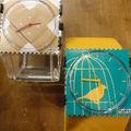La nouvelle collection de montres stamps!!